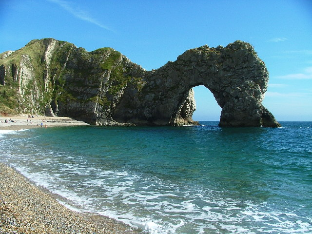 Durdle Door2 & Welcome to Angel Tours u0026 Travel - Bournemouth u0026 Durdle Door - 15th July