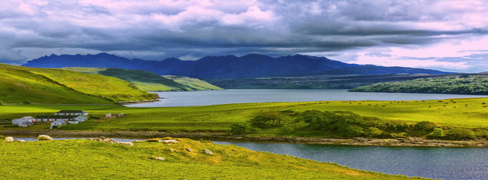 5 DAYS SCENIC SCOTLAND - 10th April Bank Holiday Special
